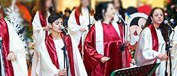Corso coro Gospel