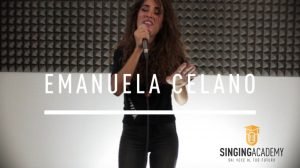 Cover Emanuela one and only