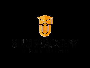 Logo Singing Academy