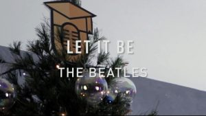 Let it be Kids