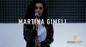Cover People help the people Martina Gimeli