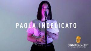 Paola Indelicato Teenage Fantasy cover