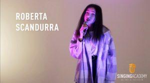 Roberta Scandurra video cover