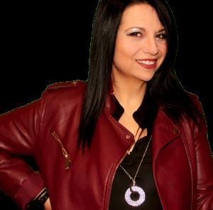 Frances caponetto vocal coach catania canto